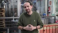 Pablo Iglesias quiere subir el IRPF a los madrileños con ingresos superiores a los 60.000 euros