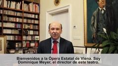 Ópera de Viena: el lugar donde es posible asistir a un espectáculo por tres euros