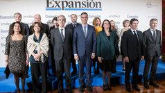 Pedro Sánchez anuncia un plan económico con una inminente reforma laboral