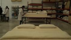 Las famosas camas Hogo que rejuvenecen
