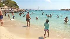 España lidera la clasificación de destinos turísticos