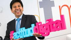 """Casas-Reyes: """"Cada paso tecnológico debemos regularlo"""""""
