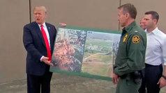 Trump declarará la emergencia nacional para construir el muro