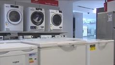 Bruselas obligará a los fabricantes a alargar la vida de los electrodomésticos