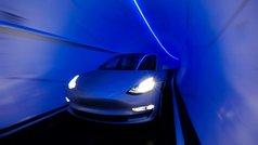 El transporte del futuro de Elon Musk está a punto de ser operativo