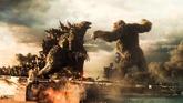 Tráiler de 'Godzilla VS Kong'