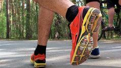 No detener el deporte por una lesión