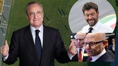 Todo lo que debe saber sobre la nueva Superliga de fútbol