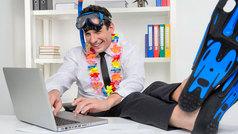 El síndrome postvacacional amenaza la vuelta al trabajo