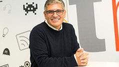 """Juan José González: """"La 'smart city' es como el cuerpo humano"""""""