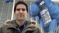¿Llegará la vacuna rusa contra el covid a la UE?