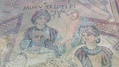 El mayor mosaico figurativo el mundo está en Cuenca