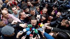 Pablo Iglesias señala que el diálogo será eje fundamental del nuevo Gobierno