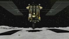 Japón anuncia el regreso de la nave Hayabusa 2 desde Ryugu