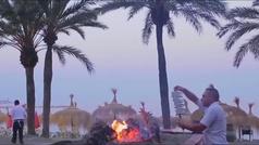 Málaga se consolida como destino internacional