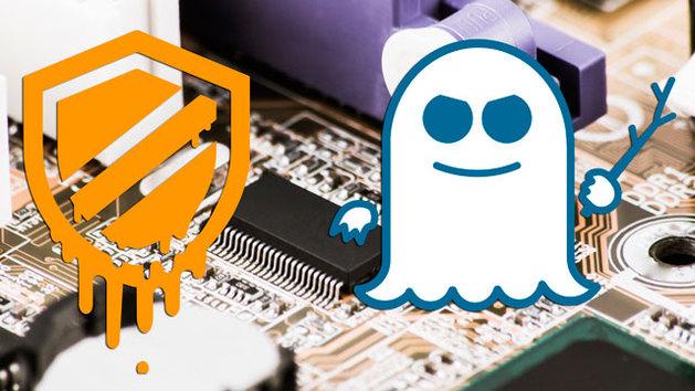 Meltdown y Spectre siguen amenazando nuestros dispositivos