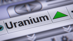 Inversores y centrales nucleares se pelean por el uranio