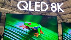 Qled y MicroLed, así son las grandes apuestas en televisores de Samsung