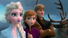 Tráiler de 'Frozen 2'