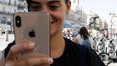 Probamos el iPhone XS Max, el smartphone más caro del momento