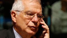 Borrell no espera acuerdo del Brexit esta semana