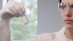 El laboratorio Moderna pasa a la fase 3 de su vacuna contra el coronavirus