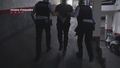 Detenido un hombre por colocar explosivo en la empresa que lo había despedido