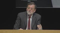 """Mariano Rajoy: """"Es prioritario el acuerdo entre los dos grandes partidos nacionales"""""""