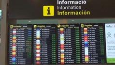 Una PCR negativa para entrar en España
