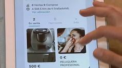 200 personas denuncian una macroestafa a través de páginas como Wallapop o Mil Anuncios