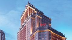 Así será el Hotel Riu Plaza España