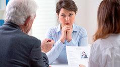 Cinco respuestas eficaces para que no te pillen en la entrevista