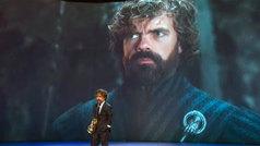 'Juego de Tronos', la gran ganadora de la entrega de los Emmys