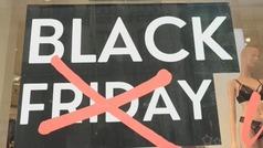 El comercio afronta el Black Friday 2020 con optimismo e incertidumbre