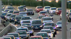 ¿Contamina más un coche gasolina, diésel o eléctrico?