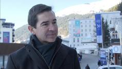"""Torres (BBVA): """"Hemos conseguido movilizar 30.000 millones de euros en finanzas sostenibles en dos años"""""""