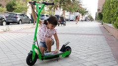 Zeeclo P2K, el patinete eléctrico para niños por menos de 200 euros