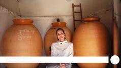 Verónica Ortega la jóven promesa del vino español