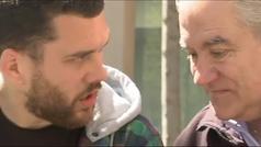 Un hombre consigue trabajo gracias a una iniciativa de su hijo que se hizo viral