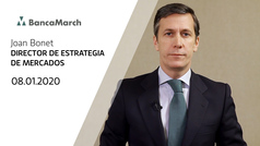 Análisis semanal de economía y mercados (08-01-2020)