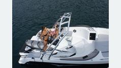 Wave Boat: convierte tu moto de agua en un barco