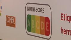Especialistas y consumidores apuestan por el etiquetado Nutri-Score
