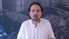 Pablo Iglesias renuncia a entrar en el Gobierno