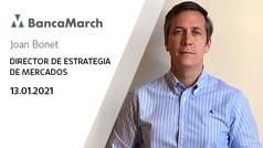 Análisis semanal de economía y mercados (12-01-2021)