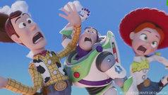 Tráiler de 'Toy Story 4'