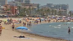 La cancelación de viajes por el coronavirus amenaza el sector turístico