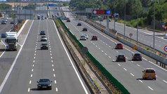Gobierno quiere vetar los coches de gasolina y diésel en 2040