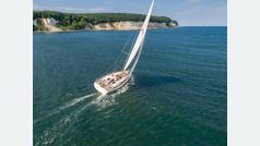Hanse 458: un crucero de lujo renovado