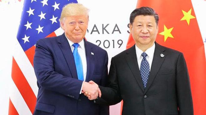 China y EE.UU. acuerdan retirar aranceles adicionales