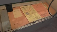 La titánica reconstrucción de las actas destruidas por la Stasi hace 30 años